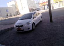 1 - 9,999 km Toyota Yaris 2012 for sale