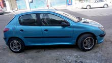 For sale 2001 Blue 206