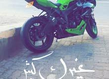 Kawasaki Bikes For Sale In Oman