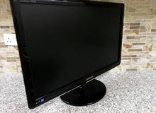Samsung 27 inch FHD 1920x1080 resolution monitor