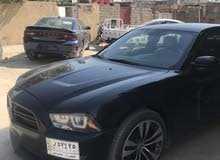 Dodge Charger 2012 - Used