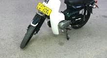 للبيع دراج 90 سي سي