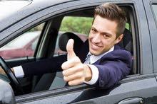 مطلوب سيارات ملاكى بالسائق لايشترط وجود اير باج و abs