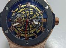 des montres hublot