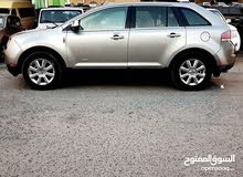 2008 Used MKX with Automatic transmission is available for sale