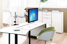 Ergonomic Mounts and Stands