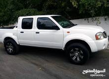 Nissan Pickup made in 2004 for sale