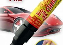 تخفيض هائل قلم ازالة الخبوش للسيارات