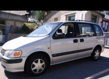1999 Opel Sintra for sale