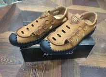 حذاء الصيفي الرجالي