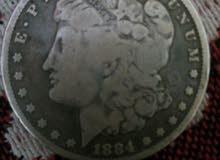 Dollar united states of america