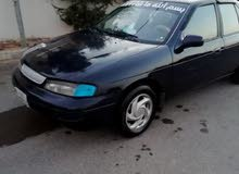 Kia Sephia 1994 for sale in Irbid