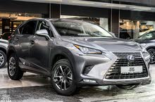 Best price! Lexus NX 2018 for sale