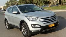 Hyundai santa fe model.2015 good condition for sale