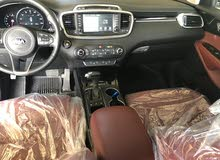 Automatic Kia 2018 for sale - Used - Baghdad city