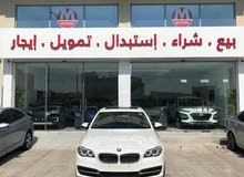 FOR SALE BMW 520