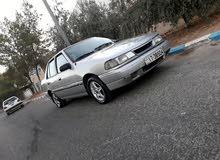 Hyundai Excel 1994 For sale - Silver color
