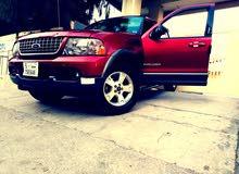 فورد إكسبلورر 2006/ V8) 40)