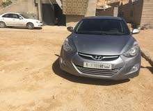 2012 Used Elantra with Automatic transmission is available for sale