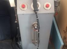 ماكينة بخار للدراي كلين بقوة ضغط عاليه للبيع او البدل بسعر مغري