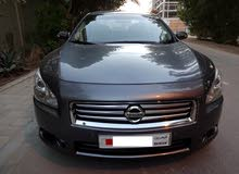 NISSAN MAXIMA MID OPTION FOR SALE