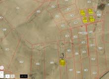 اراضي جنوب عمان ام الرصاص