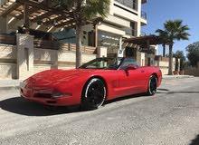 For sale Used Chevrolet Corvette