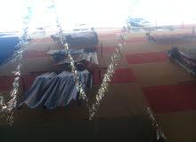 عماره للبيع بشارع متفرع من شارع الورشه بالقرب من جامع طعيمه للبيع