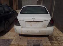 Automatic Hyundai 2002 for sale - Used - Misrata city