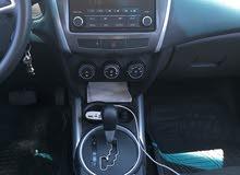 Mitsubishi ASX 2013 - Automatic