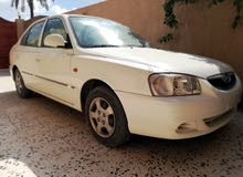 Hyundai Verna 2014 for sale in Misrata