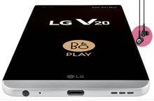 lg v20 used