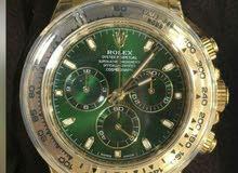 شراء جميع انواع الساعات السويسرية القديمه رولكس وجميع انواعها