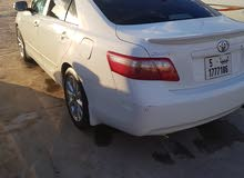 Toyota Camry car for sale 2009 in Tripoli city