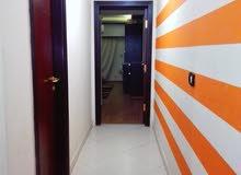 غرفة مفروشة على أعلى مستوى بموقع متميز ميدان الحصري 6 أكتوبر