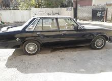 Toyota Cressida 1983 For sale - Black color