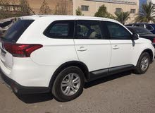 60,000 - 69,999 km Mitsubishi Outlander 2016 for sale