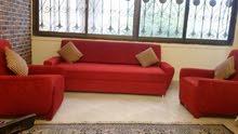 شقة مفروشة للإيجار فى الحى المتميز بأكتوبر بجوار جامعة مصر