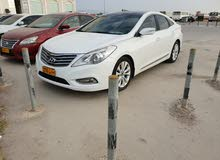 2013 Used Azera with Automatic transmission is available for sale