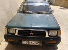 Mitsubishi L200 made in 1996 for sale