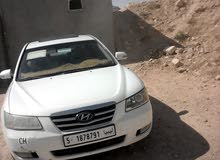 Hyundai Sonata 2007 for sale in Nalut