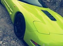 Chevrolet Corvette 2002 For Sale