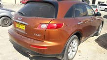 Automatic Infiniti 2003 for sale - Used - Muscat city