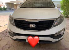 Automatic Kia 2015 for sale - Used - Al Ahmadi city