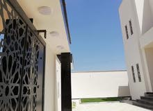 More rooms More than 4 bathrooms Villa for sale in TripoliAlfornaj