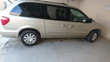 Chrysler Town& Country 2006