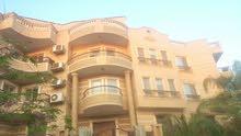 شقة روف للبيع في غرب سوميد من المالك 230 متر