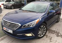 Hyundai Sonata Model 2016