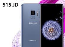 Sasmung Galaxy S9 بكفالة الوكيل الرسمي BC I