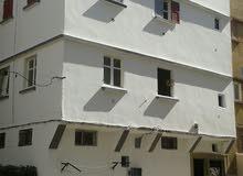 منزل للبيع يطل على الشارع البرنوصي قرب ليدك